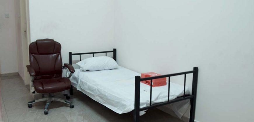 SONAPUR CAMP-167 ROOMS