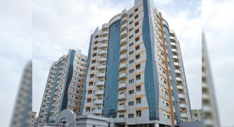 Twins Tower – 2 BR