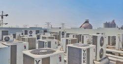 JEBEL ALI CAMP-124 ROOMS