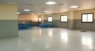 JEBEL ALI CAMP-169 ROOMS