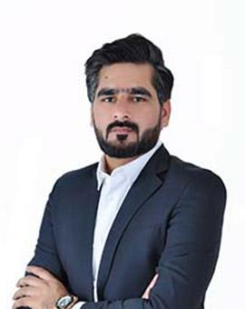 adnan farooq sales