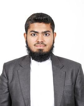 mohammed khaleel farooqui civil engineer