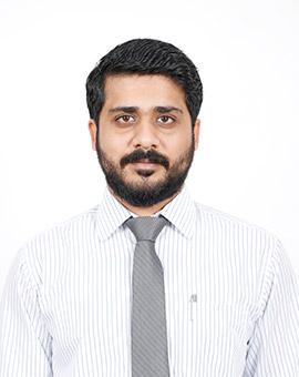 usman khan pro